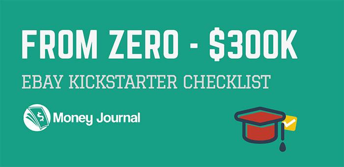 ebay checklist